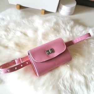 Handbags - Waist Belt Bag Fanny Pack